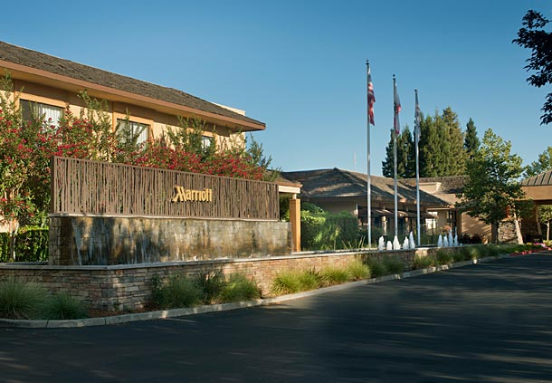 napa valley marriott