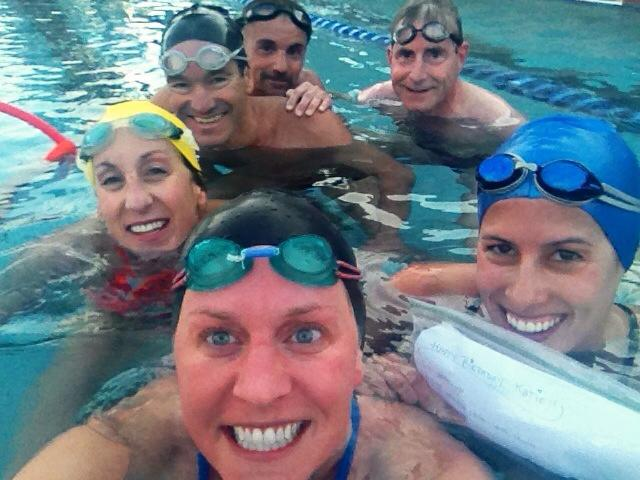 Denver Swimmers