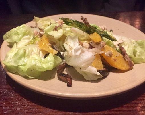 S&G House Salad